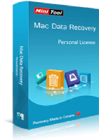MiniTool Mac Data Recovery Shopping & Review