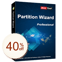 MiniTool Partition Wizard Pro Shopping & Trial