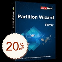MiniTool Partition Wizard Server Shopping & Trial
