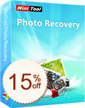 MiniTool Photo Recovery Discount Coupon