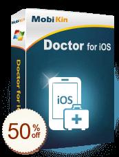 MobiKin Doctor Discount Coupon