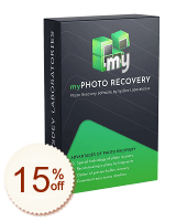 myPhoto Recovery Discount Coupon Code