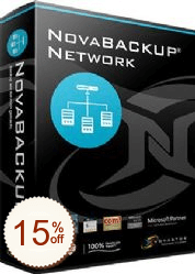 NovaBACKUP Network Shopping & Review