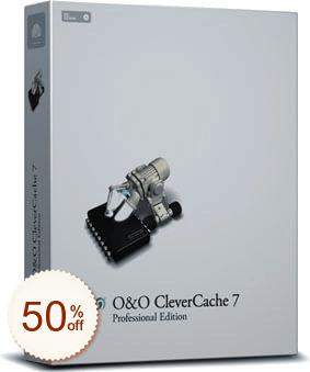 O&O CleverCache Discount Coupon Code
