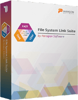 Paragon File System Link Suite Discount Coupon