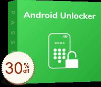 PassFab Android Unlocker Discount Coupon