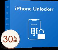 PassFab iPhone Unlocker Discount Coupon