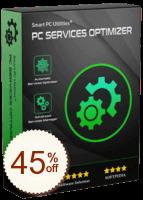 PC Services Optimizer Discount Coupon