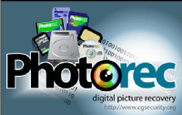 PhotoRec Shopping & Review