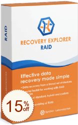 Recovery Explorer RAID Discount Coupon
