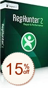 RegHunter Up to 60% OFF Volume Discount
