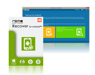 Remo Recover for Android Discount Coupon