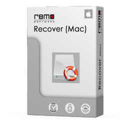 Remo Recover (Mac) Discount Coupon