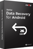 Stellar Data Recovery for Android Shopping & Trial