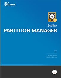 Stellar Partition Manager Discount Coupon