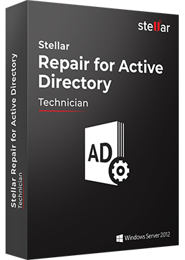 Stellar Repair for Active Directory Discount Coupon