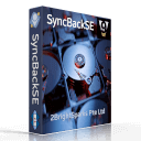 SyncBackSE Up to 40% Off Volume Discount + Save 50% Discount Off Cross-Sell + 15% Off Educational Discount