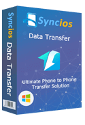 Syncios Data Transfer Shopping & Review