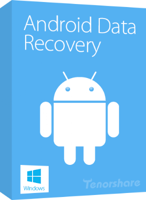 Tenorshare Android Data Recovery Discount Coupon