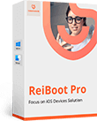 Tenorshare ReiBoot Pro Discount Coupon