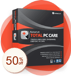 Total PC Care Discount Coupon