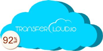 TransferCloud Discount Coupon