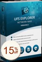 UFS Explorer Network RAID Discount Coupon