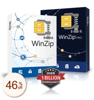 WinZip de remise