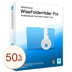 Wise Folder Hider Pro Discount Coupon