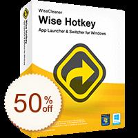 Wise HotKey Pro Rabatt Gutschein-Code