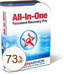 XenArmor All-In-One Password Recovery Pro Discount Coupon Code
