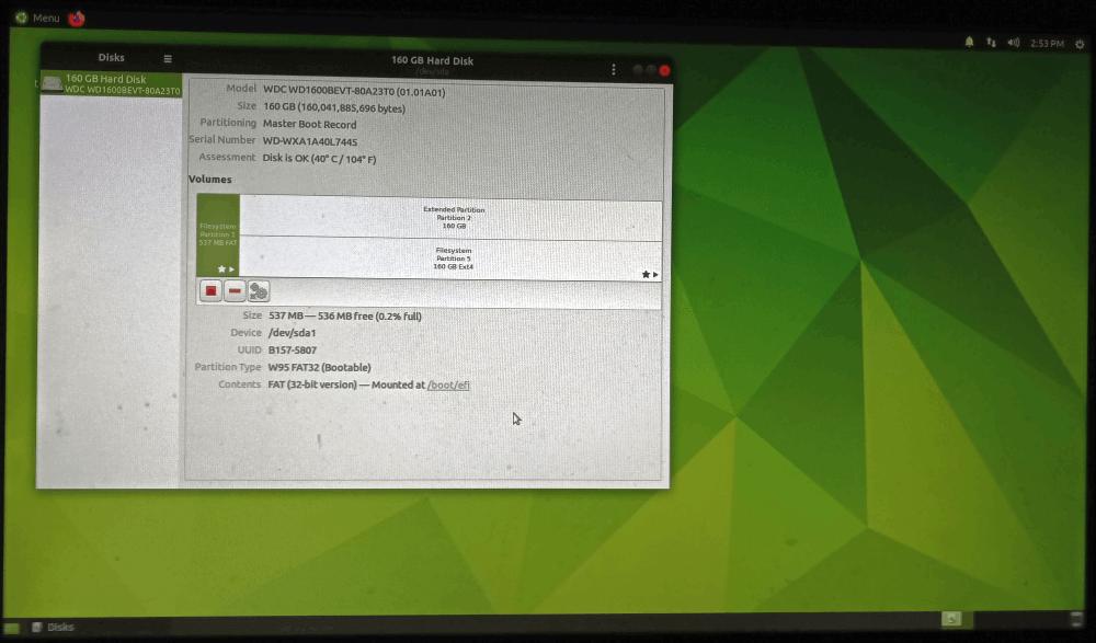 R-Drive Image Screenshot